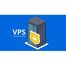 VPS Ram 2 GB Hanya 110 Ribuan