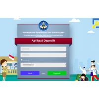 Menjadikan Aplikasi Depodik Sekolah Online 24 Jam