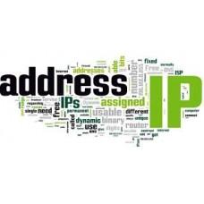 SEWA IP PUBLIK ( Bandwith 1 TB ) Hanya Rp. 160.000 Perbulan