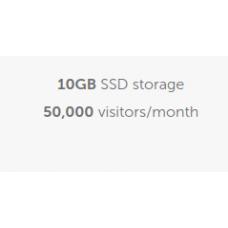 Paket 10 GB Wordpress Hosting  Hanya 100 Ribu
