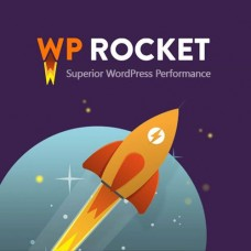 WP Rocket Premium Hanya 150 Ribu